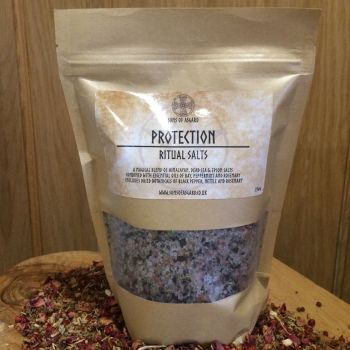 Protection - Ritual Salts