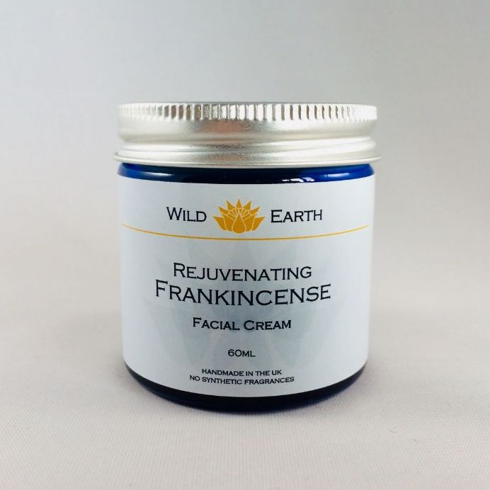 Rejuvenating Frankincense Range