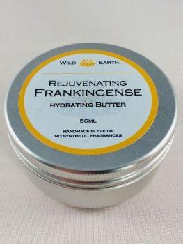Rejuvenating Frankincense Hydrating Butter