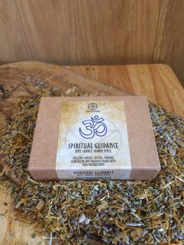Spiritual Guidance - Mini Candle Charm Spell