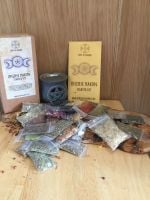 Incense Making Starter Kit