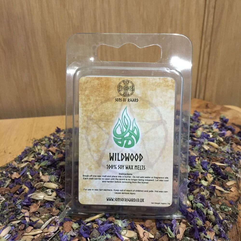 Wildwood Soy Wax Melts