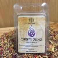 Cerridwyns Cauldron Soy Wax Melts