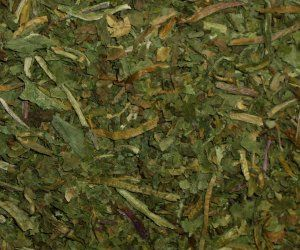 Dandelion Leaf - Apothecary Jar