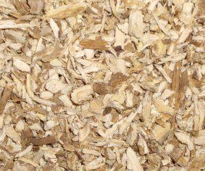 Marshmallow Root - Apothecary Jar