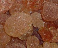 Acacia Gum (Gum Arabic) - Apothecary Jar