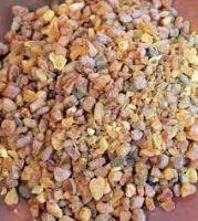 Amber - Apothecary Jar