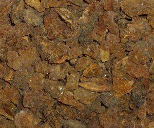 Myrrh Granules- Apothecary Jar