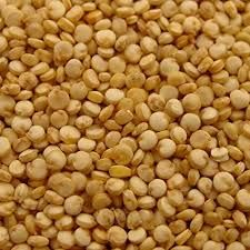 Quinoa Seed - Apothecary Jar