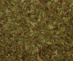 Stevia Leaf - Apothecary Jar