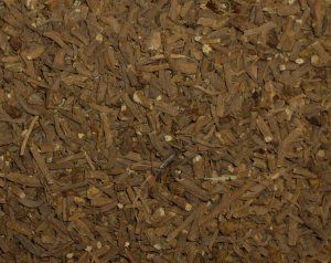 Valerian Root - Apothecary Jar