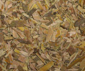 White Willow Bark - Apothecary Jar