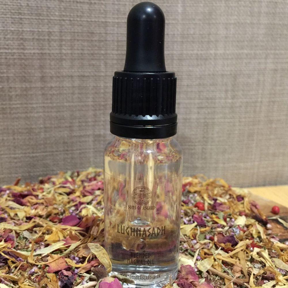 Lughnasadh - Magical Oil