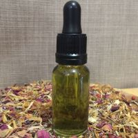 Mabon - Magical Oil