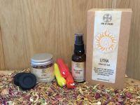Litha Sabbat Gift Box