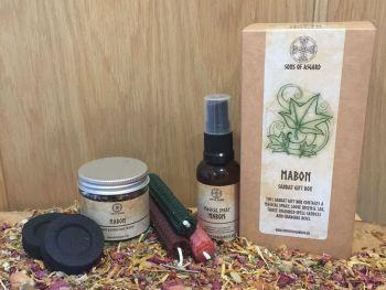 Mabon Sabbat Gift Box