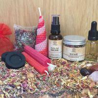 Bealtaine Sabbat Celebration Gift Box