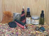 Mabon Sabbat Celebration Gift Box
