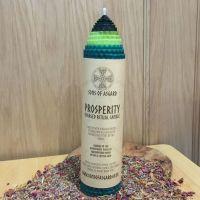 Prosperity - Ritual Candle