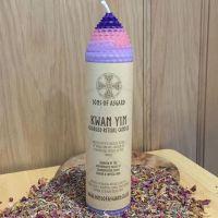 Kwan Yin - Ritual Candle