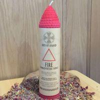 Fire - Ritual Candle