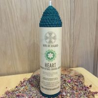 Heart - Ritual Candle