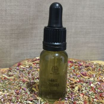 Base Chakra - Magical Oil