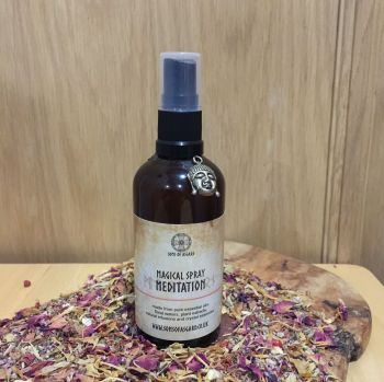 Meditation - Magical Spray