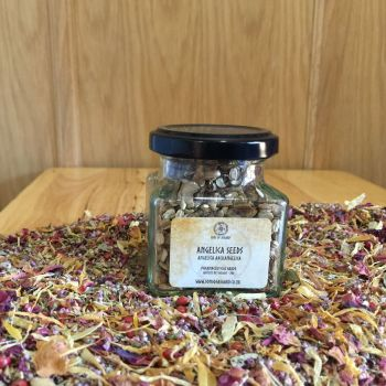Angelica Seeds - Apothecary Jar