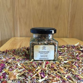 Buckthorn Bark - Apothecary Jar