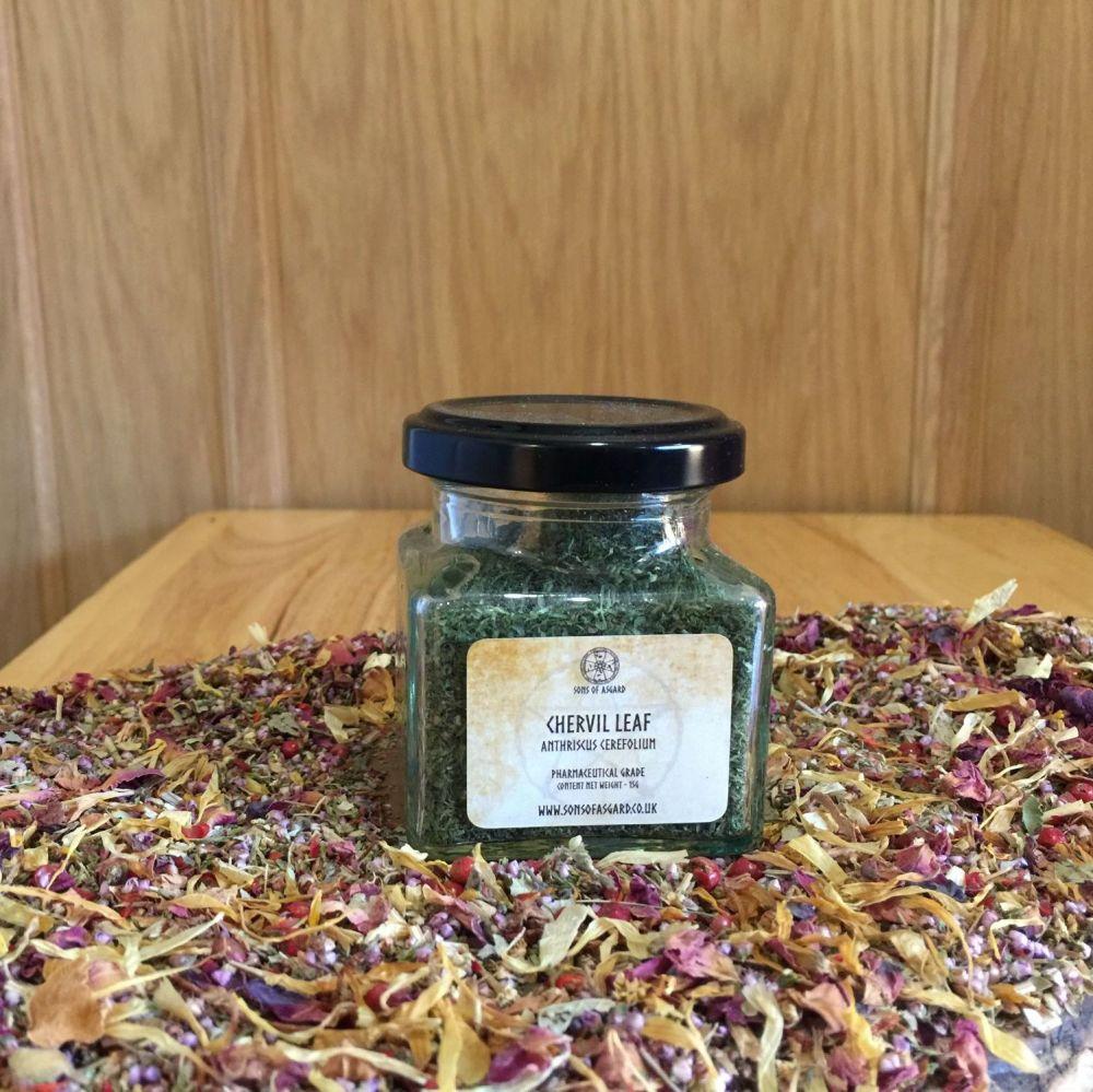 Chervil Leaf - Apothecary Jar