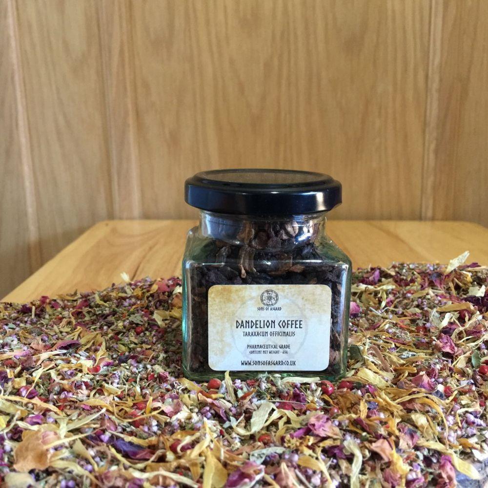 Dandelion Coffee - Apothecary Jar