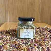 Elder Flowers - Apothecary Jar