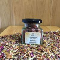 Gardenia Fruit - Apothecary Jar