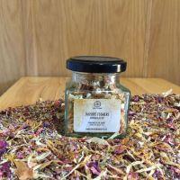 Jasmine Flowers - Apothecary Jar