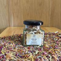 Lemon Peel - Apothecary Jar