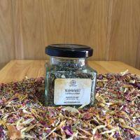 Meadowsweet- Apothecary Jar