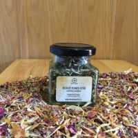 Passion Flower Herb- Apothecary Jar