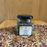 Patchouli Leaves - Apothecary Jar