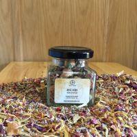 Rose Buds - Apothecary Jar
