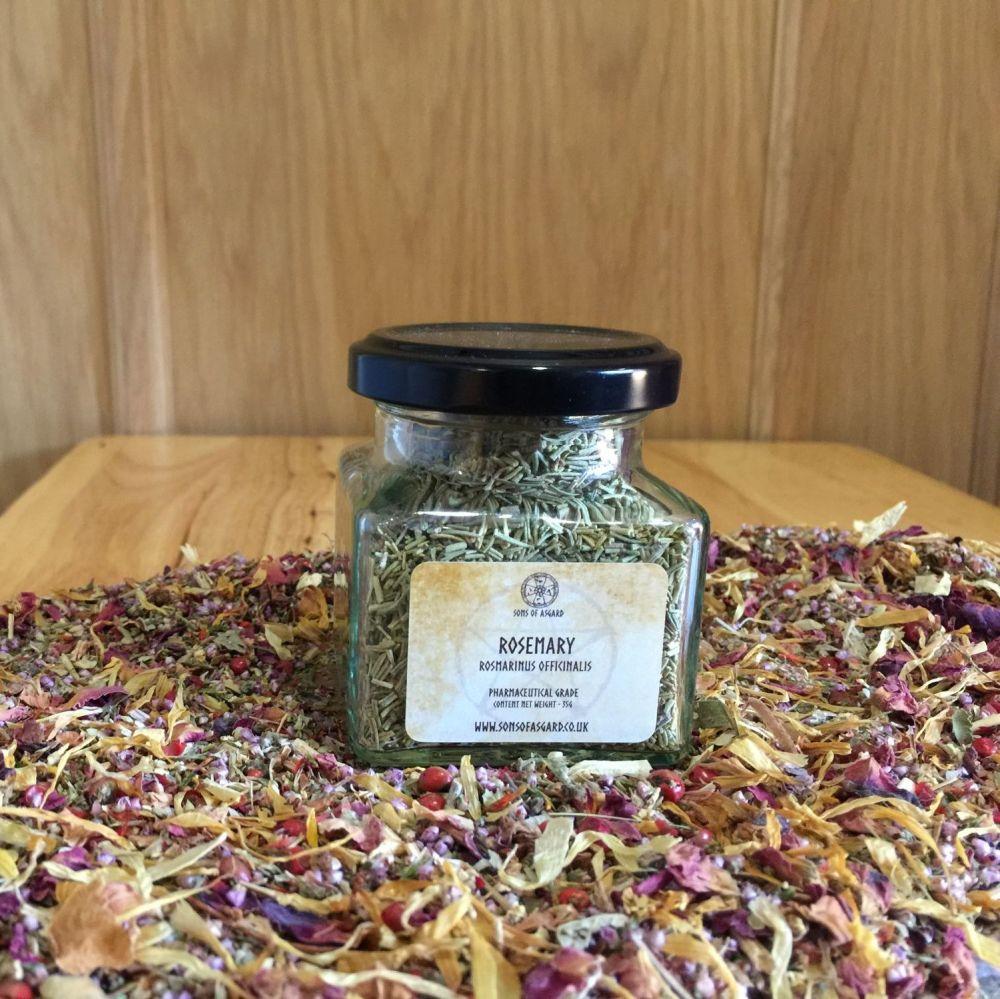 Rosemary - Apothecary Jar