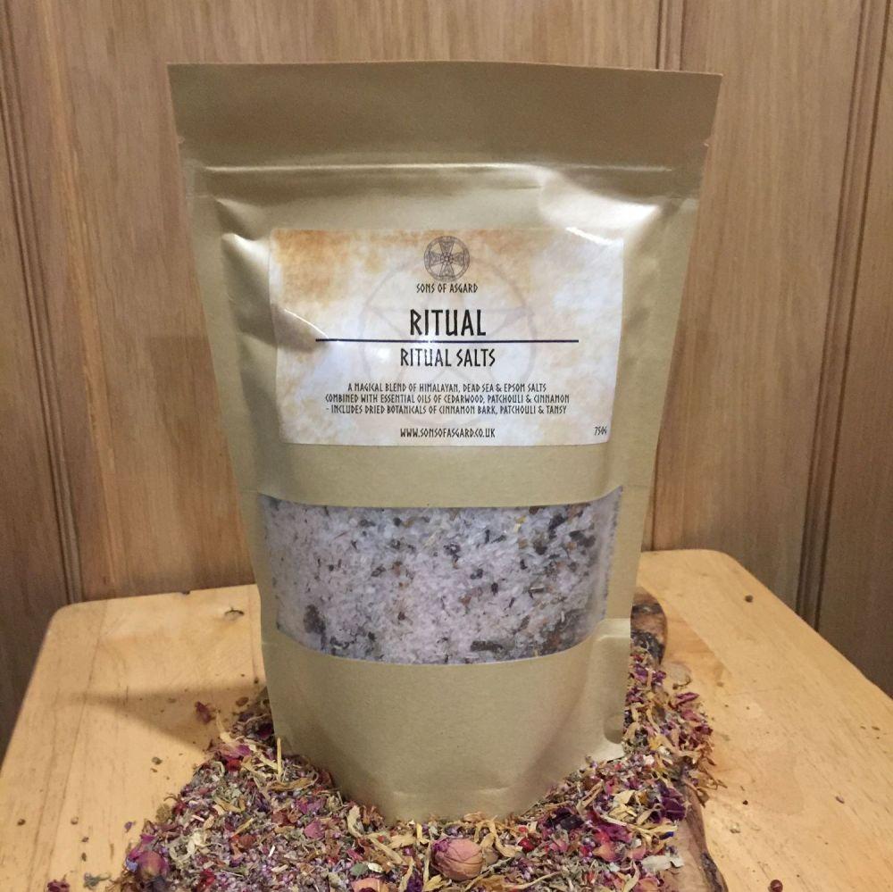 Ritual - Ritual Salts