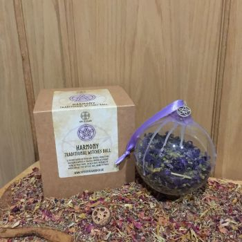 Harmony - Traditional Witches Ball