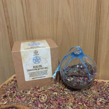 Healing - Traditional Witches Ball