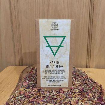 Earth - Elemental Box