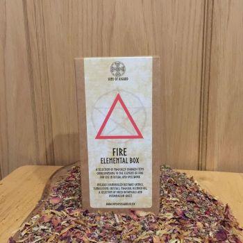 Fire - Elemental Box