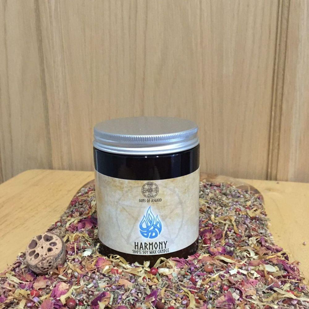 Harmony Jar Candle