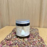 Imbolc Jar Candle