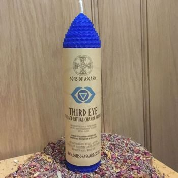 Third Eye - Ritual Candle