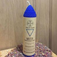 Water - Ritual Candle